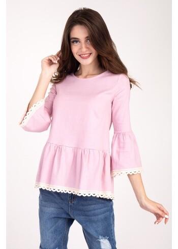 Женская блуза Люси 1808-2