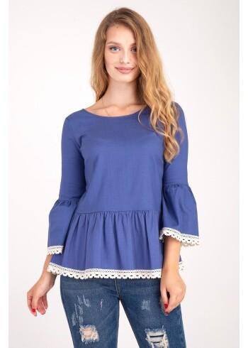 Женская блуза Люси 1808-5