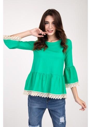 Женская блуза Люси 1808-6