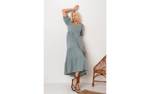 Модные платья осень-зима 2020: как оставаться в тренде