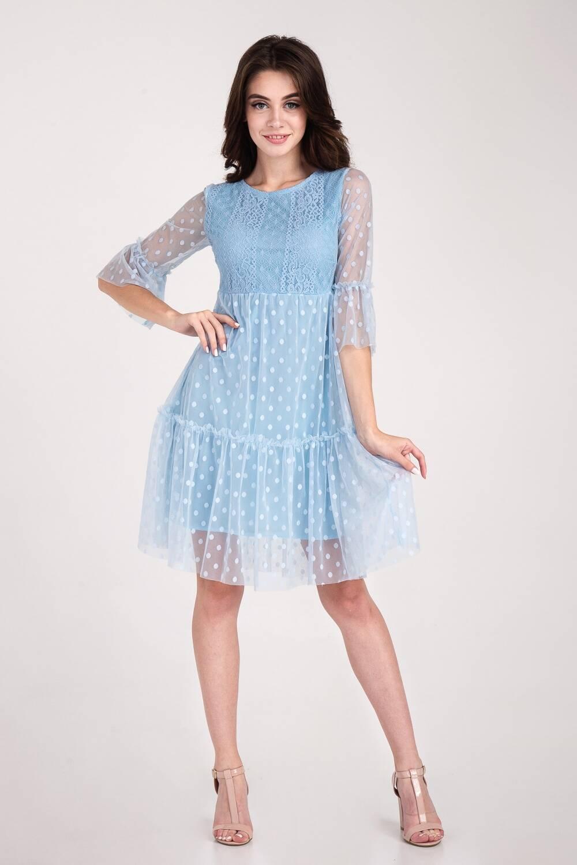 Платье женское Аделлаиза 54