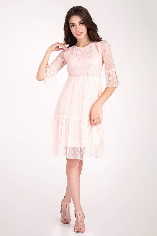 Платье женское Аделлаиза 54-2