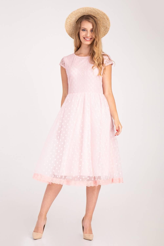 Платье женское Розалия 62