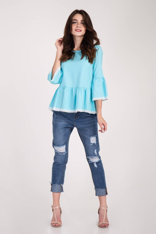 Женская блуза Люси 1808-3
