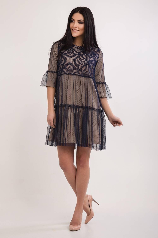 Женское платье Изабелла 50