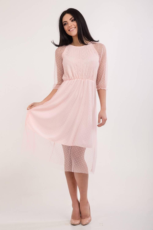 Женское платье Аурика 53