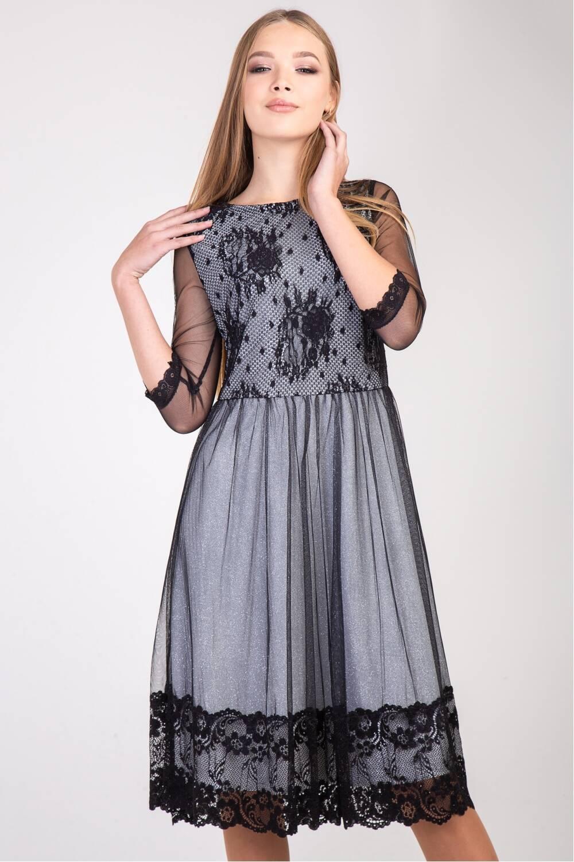 Женское платье Белла 91