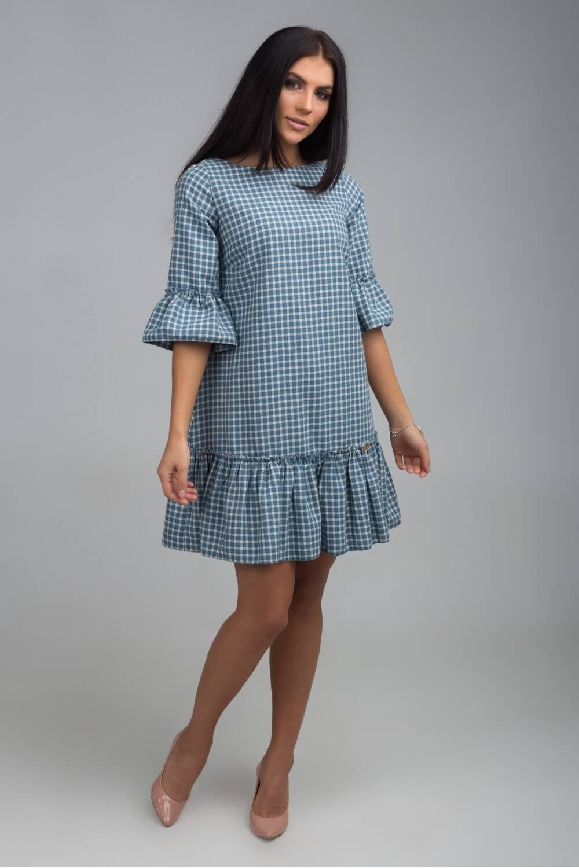 Женское платье Агата 17103