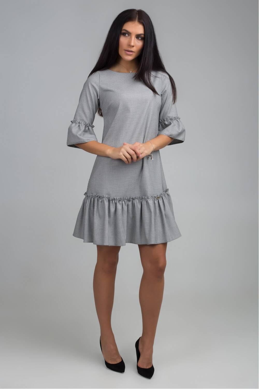 Женское платье Агата 17104