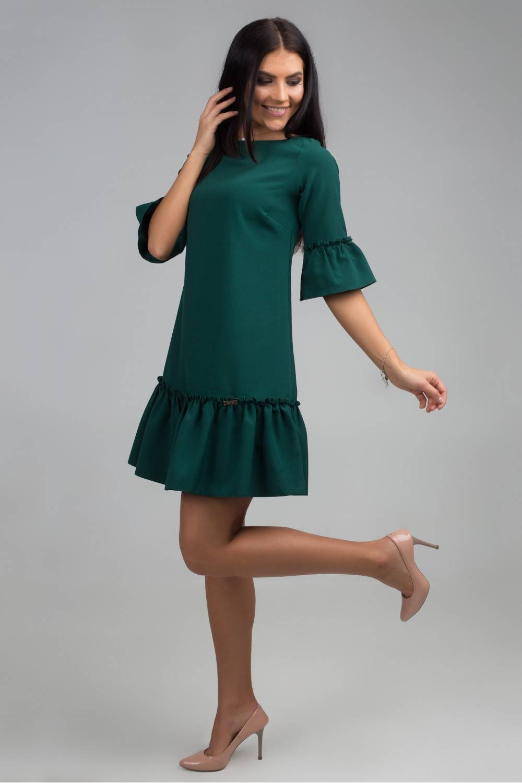 Женское платье Агата 17108