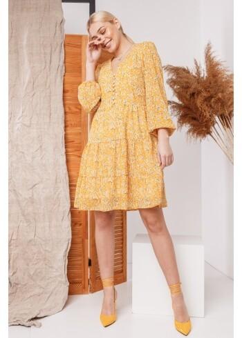 Жіноча сукня Тафіті 2031-6