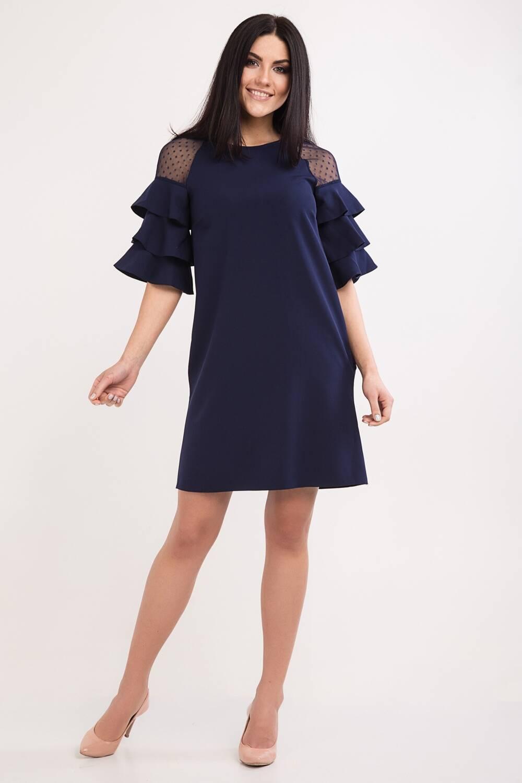 Женское платье Маргарита 39