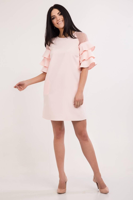 Женское платье Маргарита 41