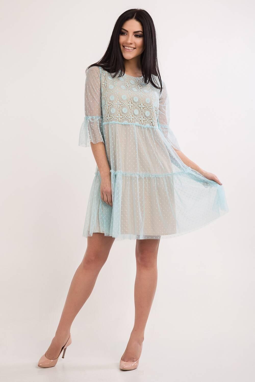 Женское платье Изабелла 46