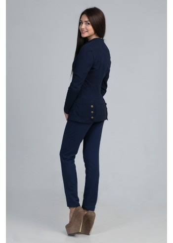 Пиджак трикотажный Грифит 25