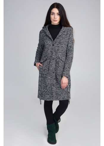 Женское пальто Франческа 15