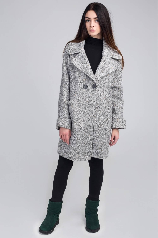 Женское пальто Франческа 14